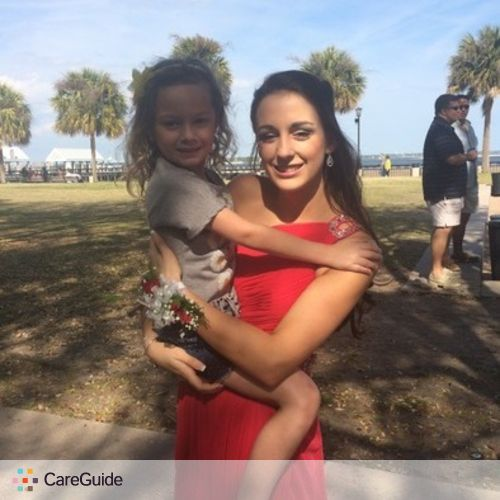 Child Care Provider Dana S's Profile Picture