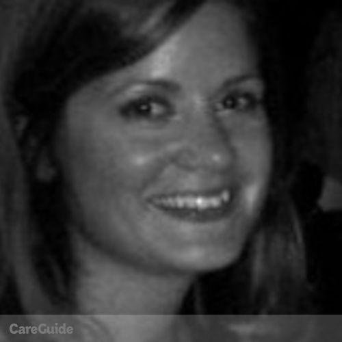 Canadian Nanny Provider Tiffanie Seguin's Profile Picture
