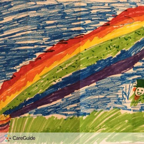 Child Care Provider Jessica Klein's Profile Picture