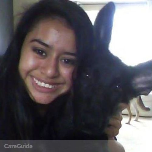 Pet Care Provider Maria Glick's Profile Picture
