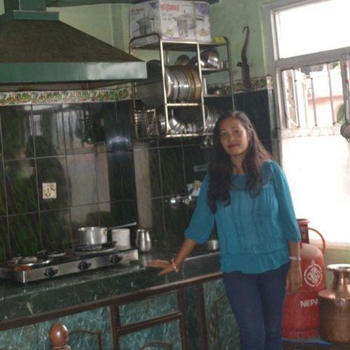 Housekeeper Provider Chanamati Shrestha Gallery Image 3
