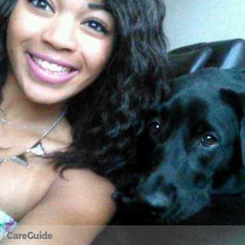 Pet Care Provider Natalia Boudreaux's Profile Picture