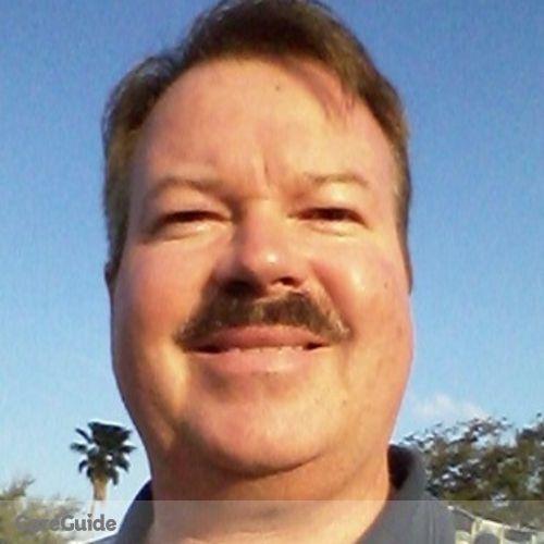 Elder Care Provider Pete L's Profile Picture
