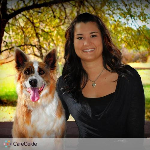 Pet Care Provider Crystal Schumacher's Profile Picture