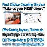Housekeeper in East Chicago