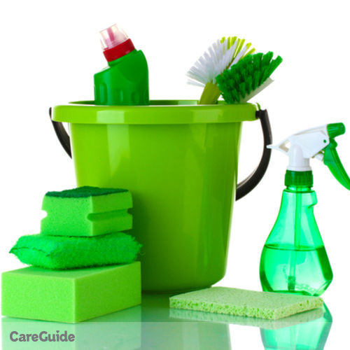 Housekeeper Provider Perfect Green Cleaning's Profile Picture