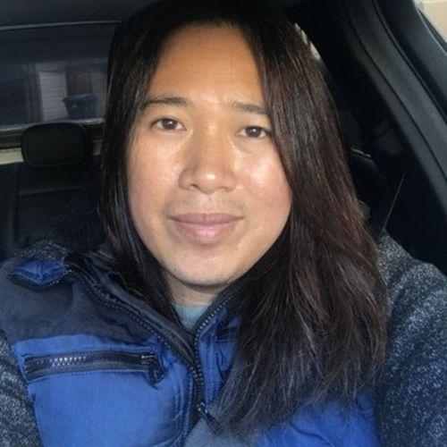 Elder Care Provider Ryan L's Profile Picture