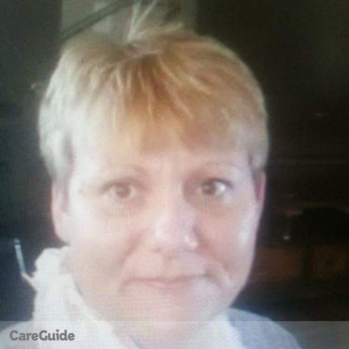 Housekeeper Provider Wendy B's Profile Picture