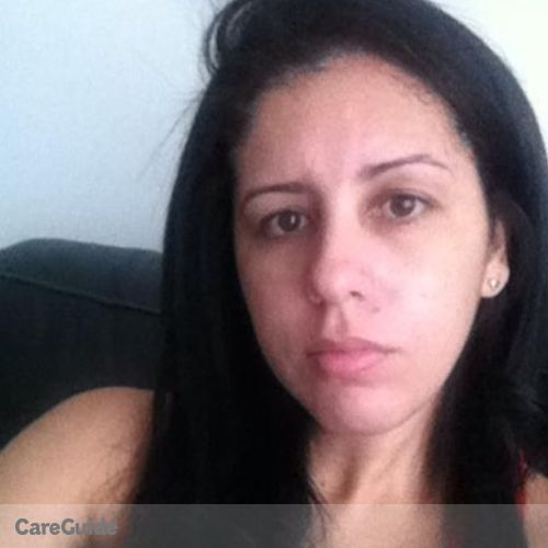 Canadian Nanny Provider Ingrid Teles Fonseca's Profile Picture