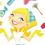Shimmer and Shine House Cleaning