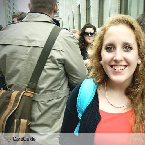 Child Care Provider Leanne Contino's Profile Picture