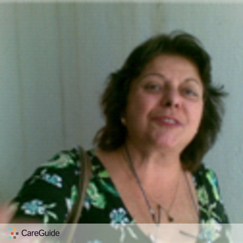 Housekeeper Provider Sandra Batista's Profile Picture