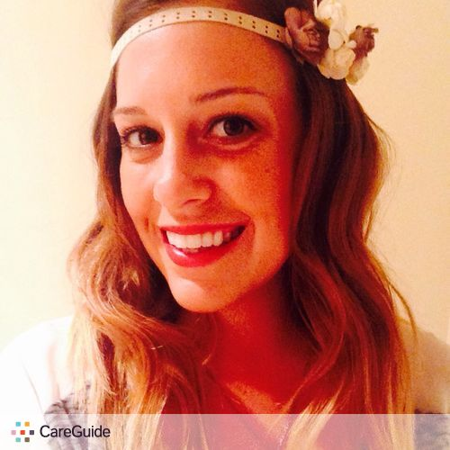 Child Care Provider Julie R's Profile Picture
