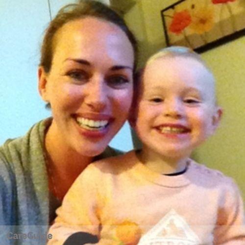 Canadian Nanny Provider Rachel Smida's Profile Picture