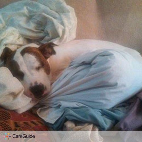Pet Care Provider Paris P's Profile Picture