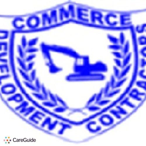 Roofer Provider Cdc C's Profile Picture