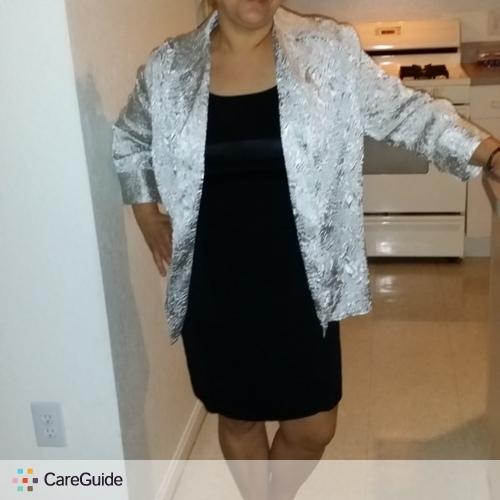 Child Care Provider Lourdas Rodriguez's Profile Picture