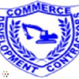 Commerce Developers Construction, Inc.