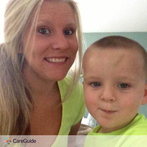 Child Care Provider Kala Grimes's Profile Picture