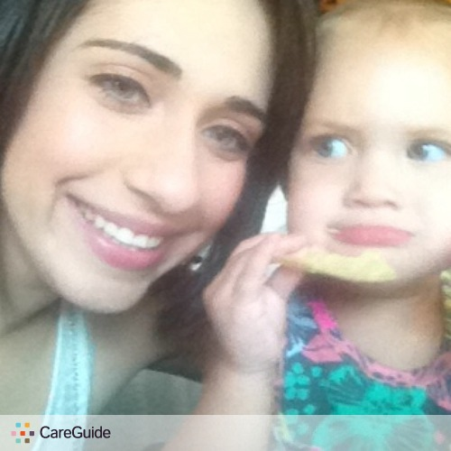 Child Care Provider Lindie Cooper's Profile Picture
