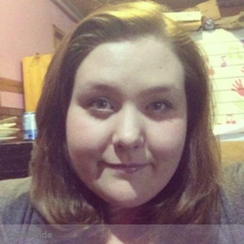 Canadian Nanny Provider Anna Glanz's Profile Picture