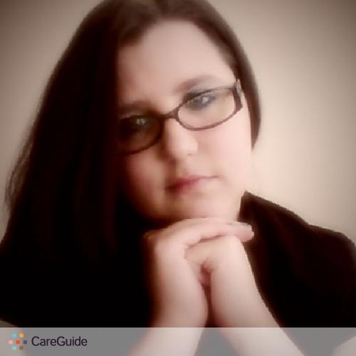 Child Care Provider Brianna Peterson's Profile Picture