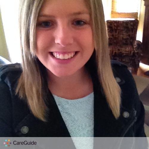 Child Care Provider Elizabeth Milliken's Profile Picture