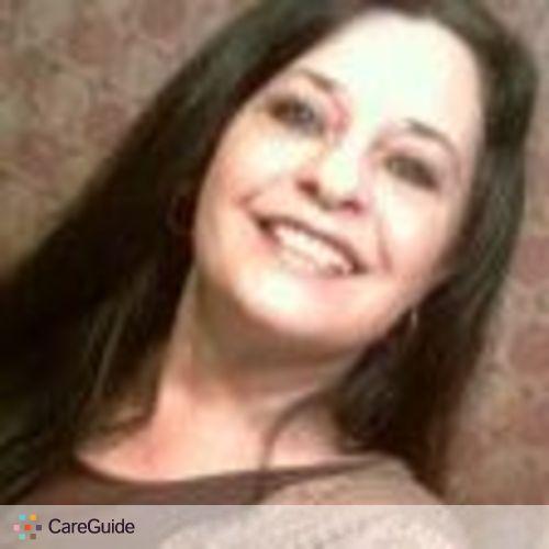 Child Care Provider Suzanne B's Profile Picture