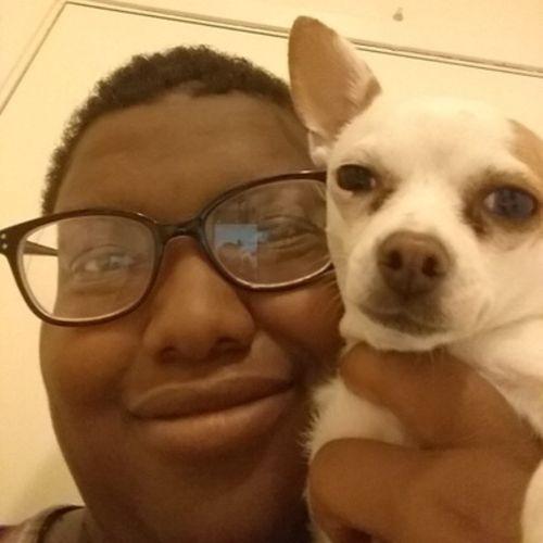 Pet Care Provider Ja'Nese W's Profile Picture
