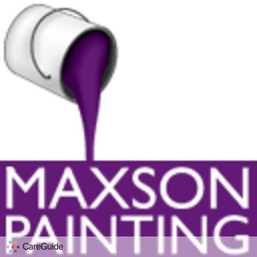 Painter Provider Maxson Painting's Profile Picture