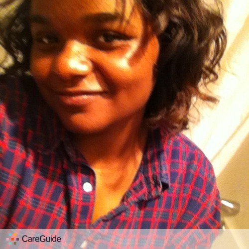Pet Care Provider Ronaisha Smith's Profile Picture