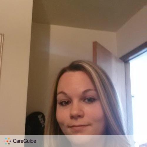 Child Care Provider Jasmine A's Profile Picture