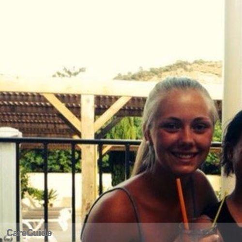 Child Care Provider Lucia Schmidt's Profile Picture
