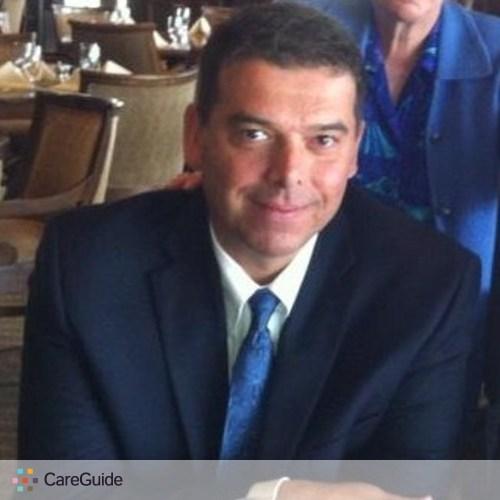 Pet Care Provider George Pappas's Profile Picture