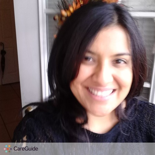 Child Care Provider Silvia Lopez's Profile Picture