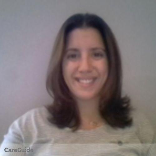 Canadian Nanny Provider Shauna M's Profile Picture