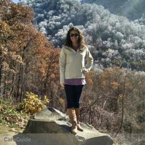 Child Care Provider Olivia L's Profile Picture