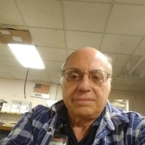 Pet Care Job Joe L's Profile Picture