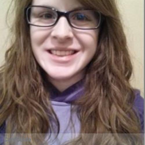 Canadian Nanny Provider Alycia Park's Profile Picture