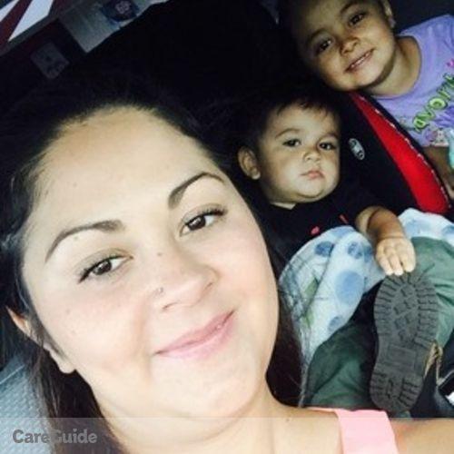 Child Care Provider Alma Llamas's Profile Picture
