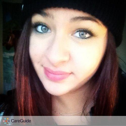 Child Care Provider Kiana S's Profile Picture