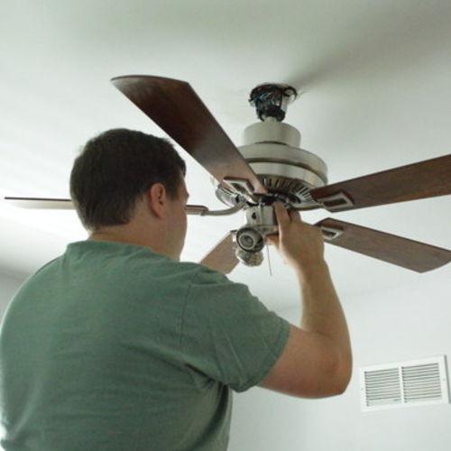 Handyman Provider Darin Cannon Gallery Image 1