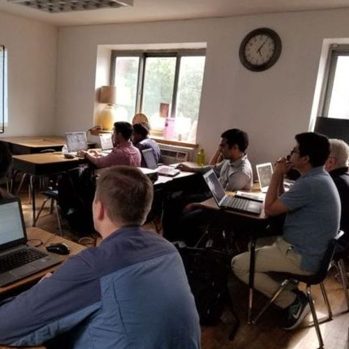 Tutor Provider Bootcamp Python SQL J Gallery Image 1