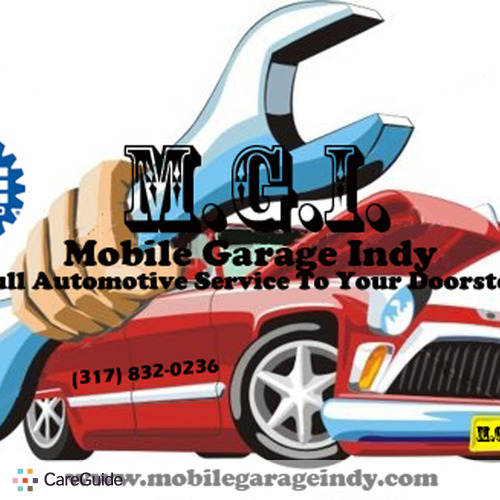 Mechanic Provider Mobile Garage Indy's Profile Picture