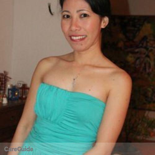 Canadian Nanny Provider Catherine Lozada's Profile Picture