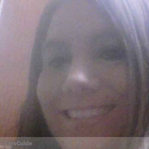 Child Care Provider Christina Frederick's Profile Picture