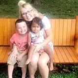 Mother of 2, Just trying to help you help me ! Reliable. Caring. Trustworthy. Fun baby sitter