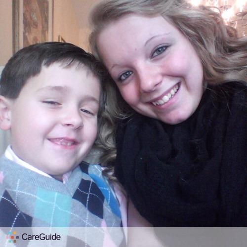 Child Care Provider Lauren Glace's Profile Picture