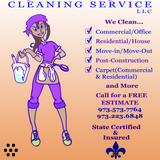 House Cleaning Company in Irvington