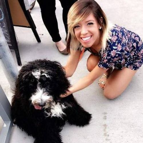 House Sitter Provider Minnette Santos's Profile Picture